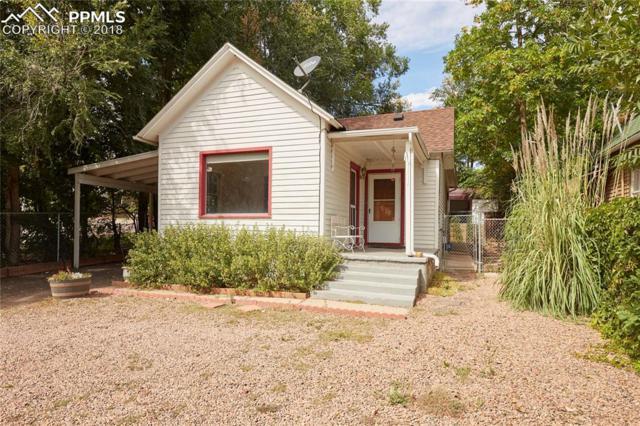 302 E Las Vegas Street, Colorado Springs, CO 80903 (#4286389) :: The Peak Properties Group