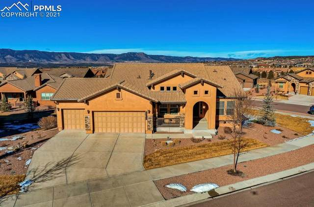 13721 Penfold Drive, Colorado Springs, CO 80921 (#4286903) :: The Treasure Davis Team | eXp Realty