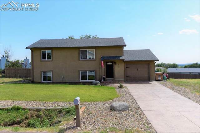125 Diamond E Road, Fountain, CO 80817 (#4286907) :: Action Team Realty