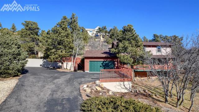 920 Big Valley Drive, Colorado Springs, CO 80919 (#4288639) :: Jason Daniels & Associates at RE/MAX Millennium