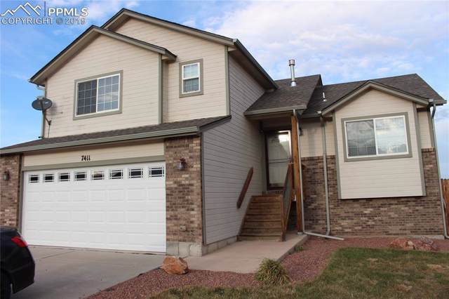 7411 Sun Prairie Drive, Colorado Springs, CO 80925 (#4290035) :: The Treasure Davis Team