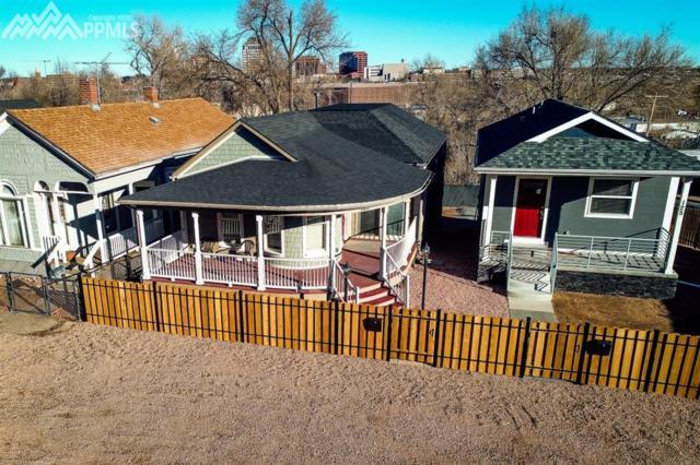 123 & 125 S 7Th Street, Colorado Springs, CO 80905 (#4292831) :: 8z Real Estate