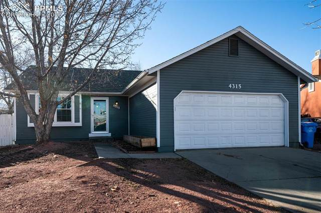 4315 Kanaly Court, Colorado Springs, CO 80916 (#4293373) :: Action Team Realty