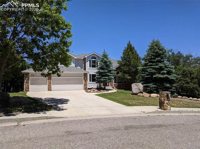 5745 Daltry Lane, Colorado Springs, CO 80906 (#4294904) :: CC Signature Group