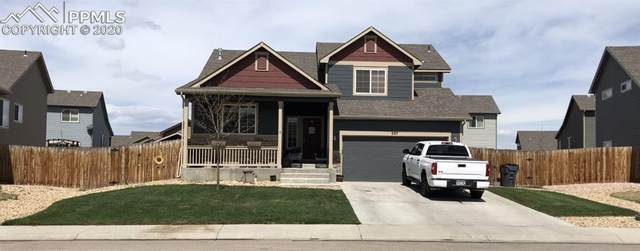 527 E 28th Street Drive, Greeley, CO 80631 (#4296367) :: The Dixon Group