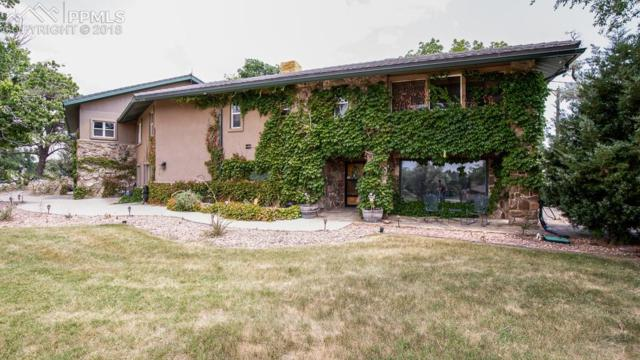3404 Northridge Drive, Pueblo, CO 81008 (#4296577) :: The Hunstiger Team