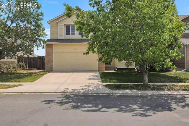7143 Bonnie Brae Lane, Colorado Springs, CO 80922 (#4298303) :: 8z Real Estate