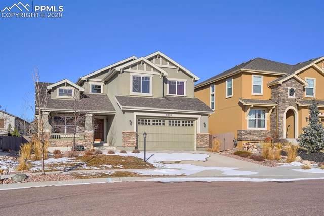 9116 Lizard Rock Trail, Colorado Springs, CO 80924 (#4298675) :: 8z Real Estate