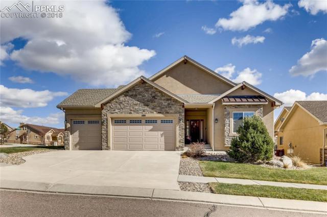 1195 Diamond Rim Drive, Colorado Springs, CO 80921 (#4302011) :: 8z Real Estate