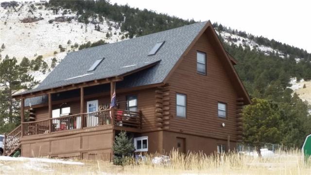 10881 County 102 Road, Guffey, CO 80820 (#4302179) :: 8z Real Estate