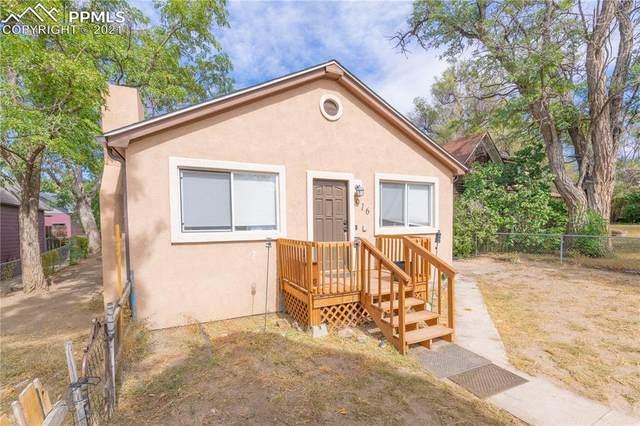 914 E Moreno Avenue, Colorado Springs, CO 80903 (#4302356) :: Venterra Real Estate LLC