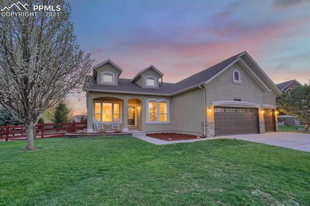 10376 Honeytree Court, Fountain, CO 80817 (#4304938) :: Action Team Realty