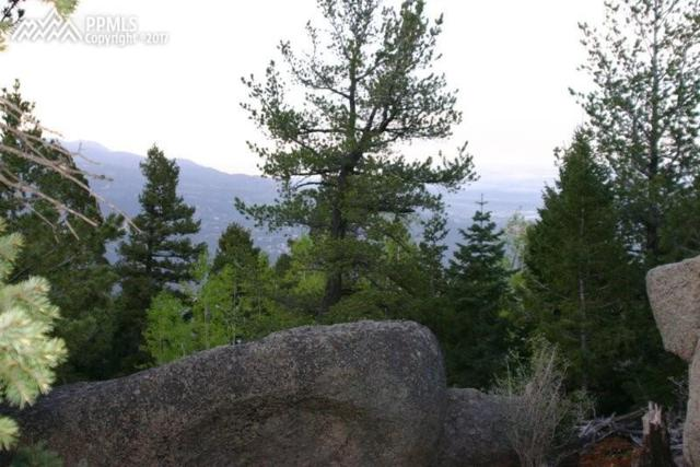 5304 Lost Cabin Road, Manitou Springs, CO 80829 (#4305292) :: 8z Real Estate