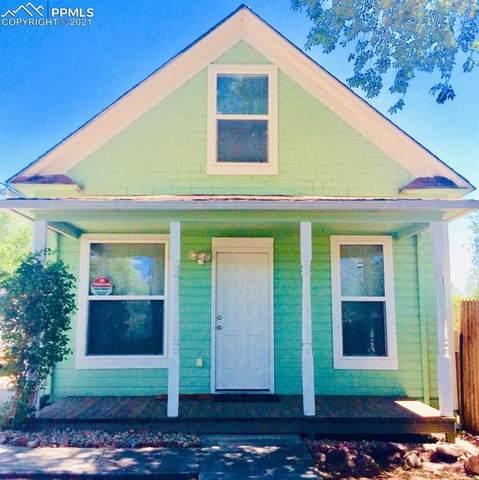 923 Conejos Street, Colorado Springs, CO 80903 (#4306162) :: 8z Real Estate