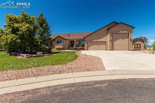 11117 Pemble Court, Peyton, CO 80831 (#4306372) :: Finch & Gable Real Estate Co.