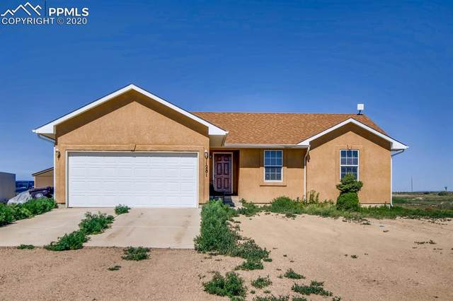 1281 N Starkweather Lane, Pueblo West, CO 81007 (#4311517) :: Action Team Realty