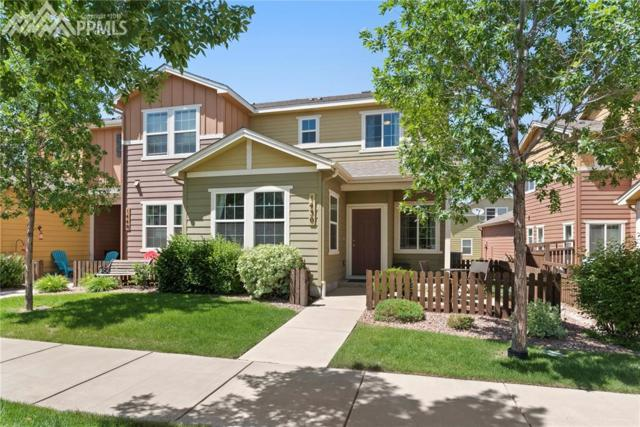 1430 Gold Hill Mesa Drive, Colorado Springs, CO 80905 (#4313854) :: Fisk Team, RE/MAX Properties, Inc.