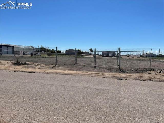 48 N Laser Drive, Pueblo West, CO 81007 (#4316621) :: Fisk Team, eXp Realty