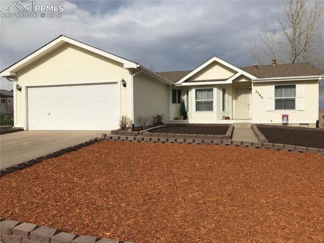 2560 Wheaton Drive, Colorado Springs, CO 80904 (#4316719) :: Perfect Properties powered by HomeTrackR