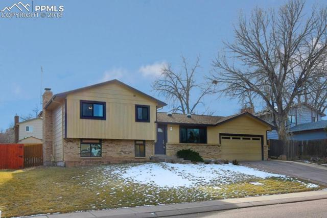 1271 Amstel Drive, Colorado Springs, CO 80907 (#4319324) :: Venterra Real Estate LLC