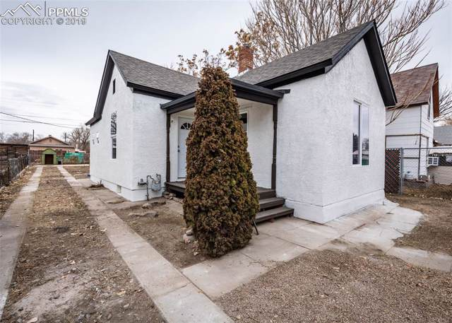1223 Jackson Street, Pueblo, CO 81004 (#4320075) :: HomePopper