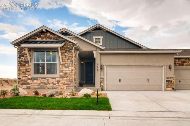 9137 Wolf Lake Drive, Colorado Springs, CO 80924 (#4320316) :: Venterra Real Estate LLC