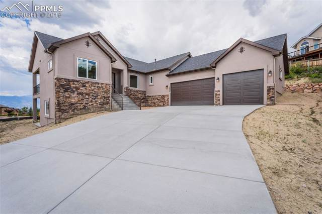 4664 Cedarmere Drive, Colorado Springs, CO 80918 (#4322316) :: The Treasure Davis Team