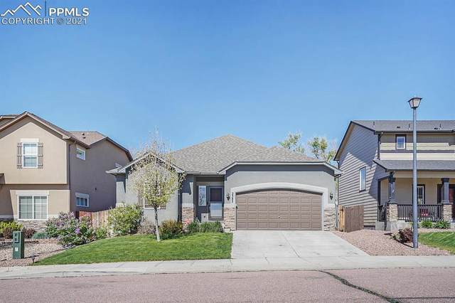2385 Reed Grass Way, Colorado Springs, CO 80915 (#4322910) :: Fisk Team, eXp Realty