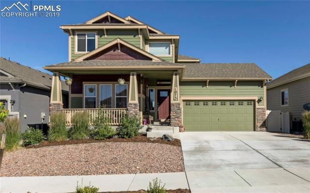 1073 Antrim Loop, Colorado Springs, CO 80910 (#4324365) :: The Daniels Team