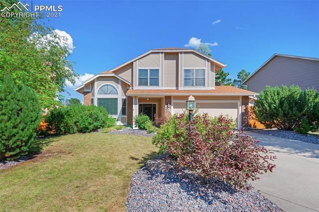 7825 Montane Drive, Colorado Springs, CO 80920 (#4325216) :: Springs Home Team @ Keller Williams Partners