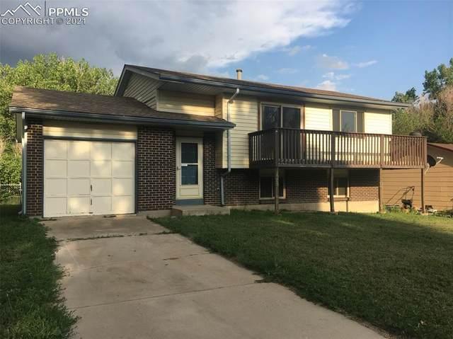 1685 Mineola Street, Colorado Springs, CO 80915 (#4326646) :: Action Team Realty