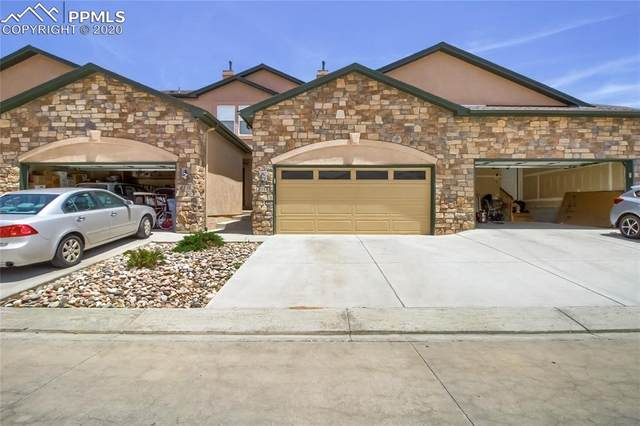 2716 Harvest Ridge Heights, Colorado Springs, CO 80918 (#4331760) :: 8z Real Estate