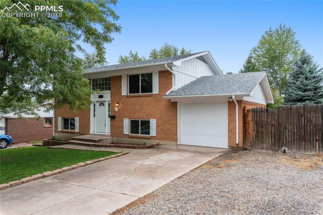 1414 Holmes Drive, Colorado Springs, CO 80909 (#4333170) :: Fisk Team, RE/MAX Properties, Inc.