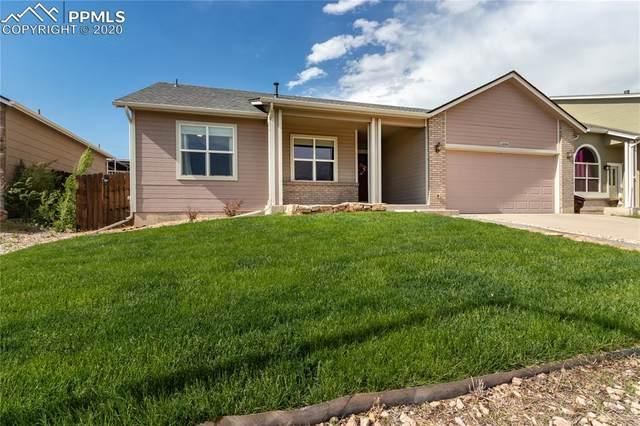6884 Ancestra Drive, Fountain, CO 80817 (#4335257) :: Finch & Gable Real Estate Co.