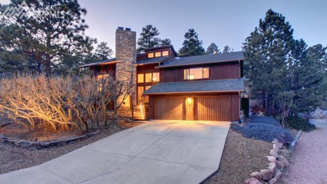 7055 Buckhorn Circle, Colorado Springs, CO 80919 (#4336518) :: The Peak Properties Group
