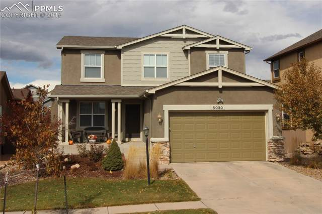 5030 Farris Creek Court, Colorado Springs, CO 80924 (#4338130) :: Action Team Realty