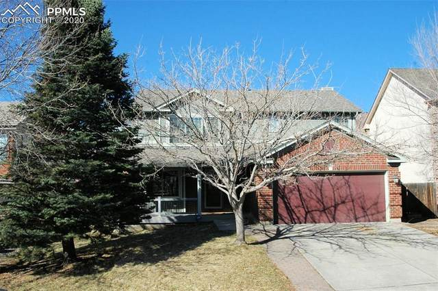 4740 Holister Court, Colorado Springs, CO 80919 (#4339573) :: The Daniels Team