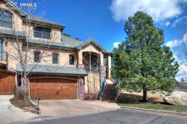 4495 Carriage House View, Colorado Springs, CO 80906 (#4342254) :: Action Team Realty