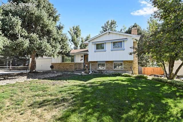4485 N Enchanted Circle, Colorado Springs, CO 80917 (#4345914) :: Action Team Realty