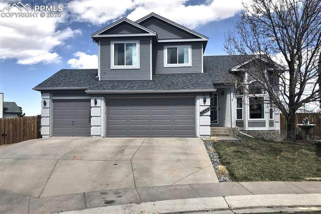 6640 Tin Cup Court, Colorado Springs, CO 80922 (#4346014) :: CC Signature Group