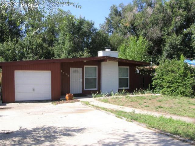 2425 E Dale Street, Colorado Springs, CO 80909 (#4346528) :: The Treasure Davis Team