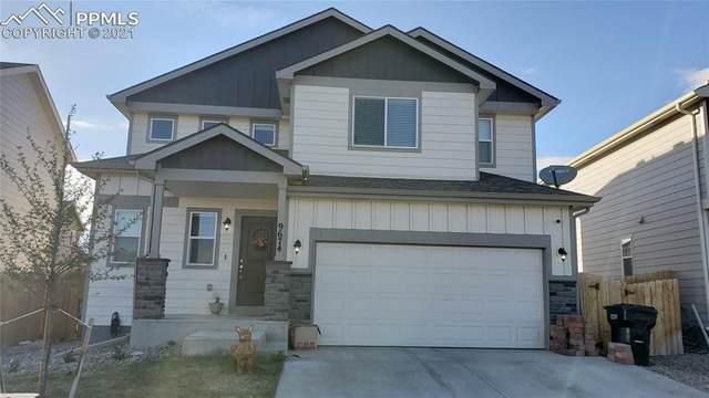 9674 Rubicon Drive, Colorado Springs, CO 80925 (#4348012) :: The Dixon Group