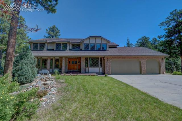 1210 Scottswood Drive, Monument, CO 80132 (#4348351) :: 8z Real Estate