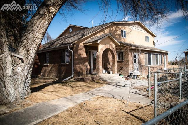 202 S Neilson Avenue, Pueblo, CO 81001 (#4348699) :: Action Team Realty
