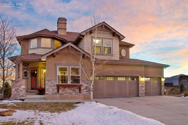 13256 Honey Run Way, Colorado Springs, CO 80921 (#4349061) :: Jason Daniels & Associates at RE/MAX Millennium