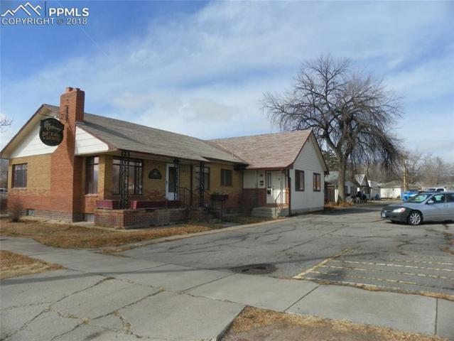1415 Main Street, Canon City, CO 81212 (#4349984) :: The Hunstiger Team