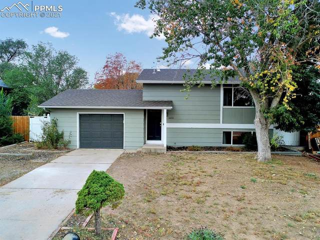 6650 Brook Forest Drive, Colorado Springs, CO 80911 (#4350446) :: CC Signature Group