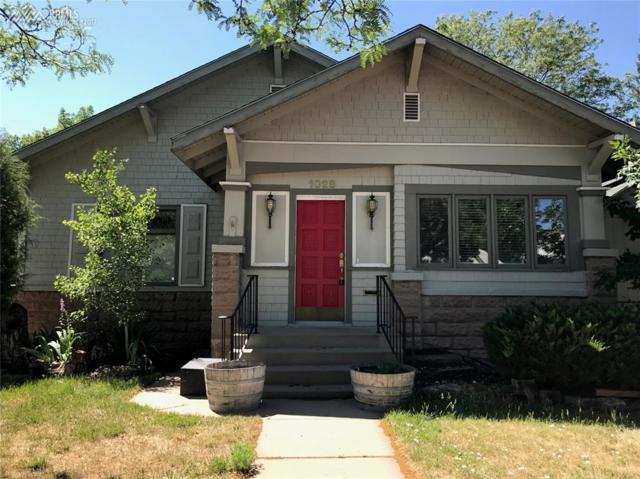 1028 Harrison Avenue, Canon City, CO 81212 (#4352032) :: 8z Real Estate
