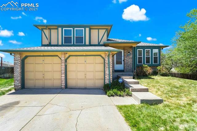 4215 Bluejay Court, Colorado Springs, CO 80916 (#4352056) :: Fisk Team, eXp Realty