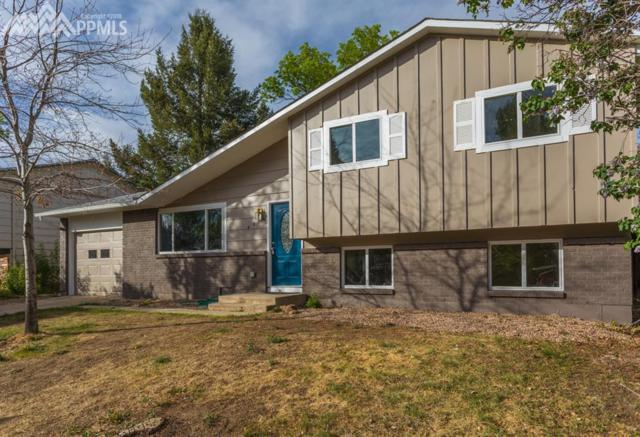 4559 Bella Drive, Colorado Springs, CO 80918 (#4353609) :: Jason Daniels & Associates at RE/MAX Millennium